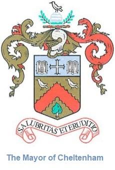 Office of The Mayor of Cheltenham